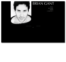 Brian Gant Screenshot